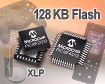 Microchip PIC18F47J13