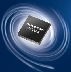 Nuvoton: NuMicro M051