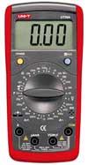 Мультиметр Uni-Trend UT39A