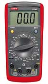Digital Multimeter Uni-Trend UT39C