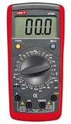 Мультиметр Uni-Trend UT39C