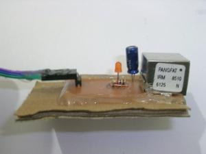 AVR IR Downloader: IR receiver