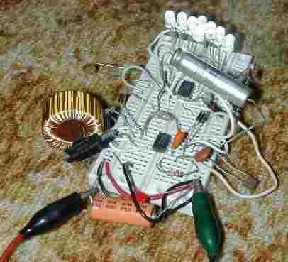 Схема драйвера двигателя - Ответ на вопрос найден Форум Курилка.