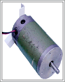 Micro wind power with a Savonius rotor