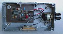 PWM Motor Speed Controller / DC Light Dimmer