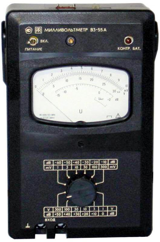 Пунане-Рэт В3-55А