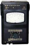 Милливольтметр Пунане-Рэт В3-55А
