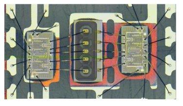 Analog Devices - iCoupler
