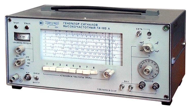 генератор г4 158 инструкция
