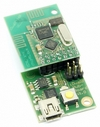 USB Interface Module Chip45 iDwaRF-HubBoard