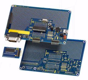Microchip: DM164127