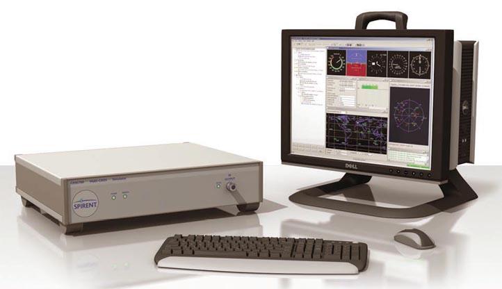 Spirent - GSS-6700