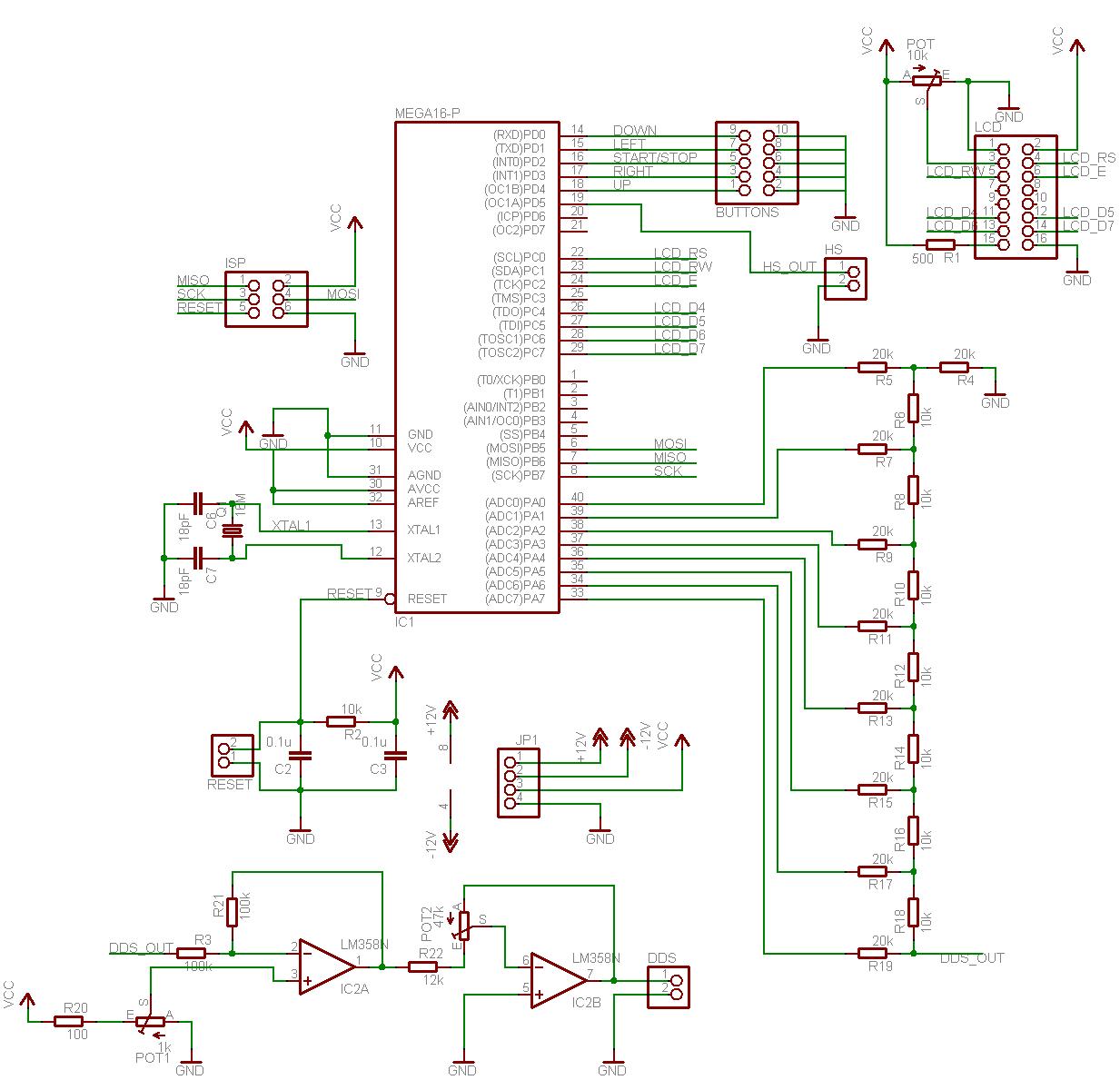 AVR_DDS_2_0_circuit