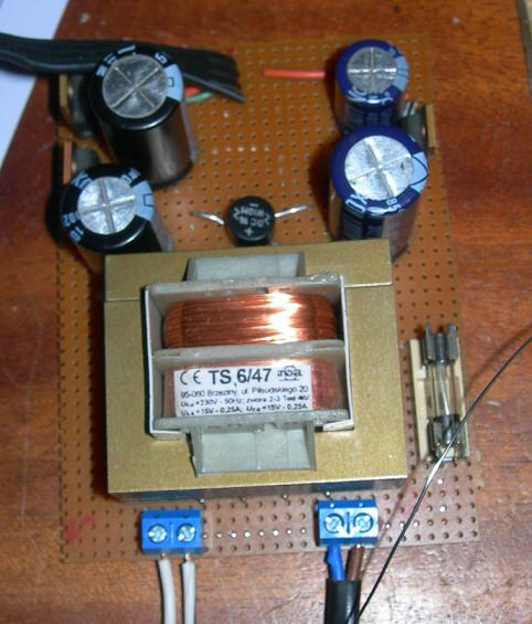 AVR_DDS_powersupply_board