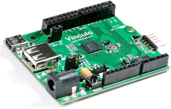 FTDI:  Vinculo development platform