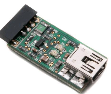 FTDI: VNC2-Debug-module