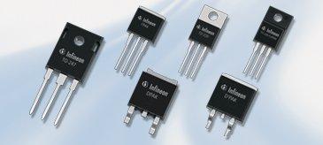 Infineon Technologies - CoolMOS