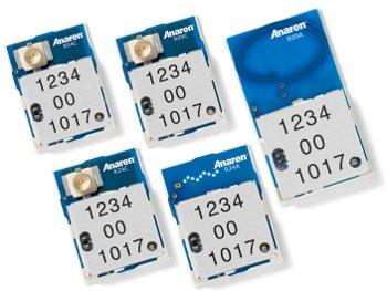 Anaren запустила в производство линейку трансиверов.