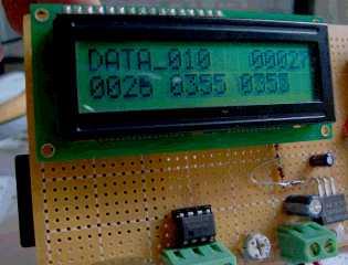 Solar Recorder. V1.0.