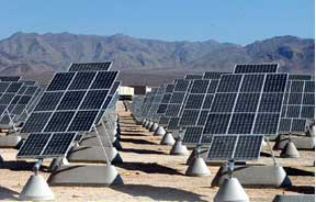 Cheap solar energy set to displace n-power
