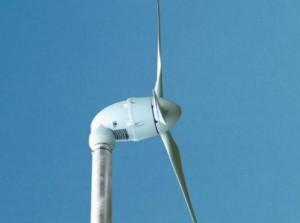 Skystream 600 станет первой в мире полностью интеллектуальной ветротурбиной