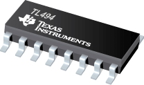 Texas instruments - TL494