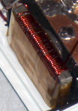 Inductor 50 to 300 uH