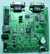 Evaluation Board Embest ATEBSAM7S