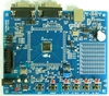 Evaluation Board Embest STDV711F