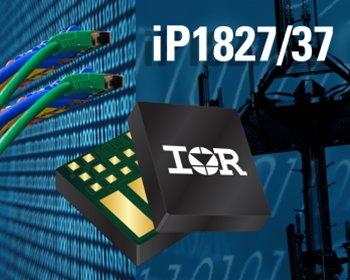 International Rectifier - iP1837, iP1827