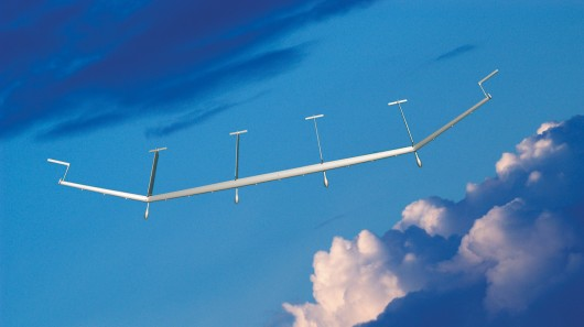 Boeing SolarEagle solar-powered UAV to fly in 2014
