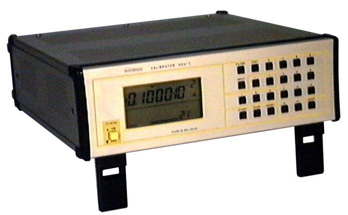 Калибратор постоянного тока Белвар НК4-1