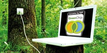 NXP - GreenChip