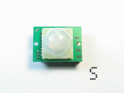 PIR sensor SEN116A2B