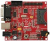 Development Board Olimex AVR-USB-STK