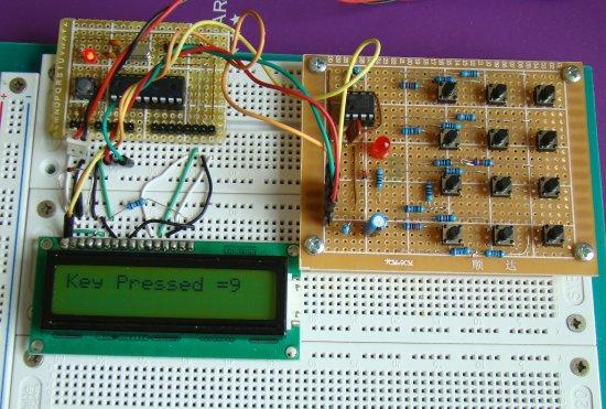 Voltage Converter Using 555 Timer Circuit Caroldoey