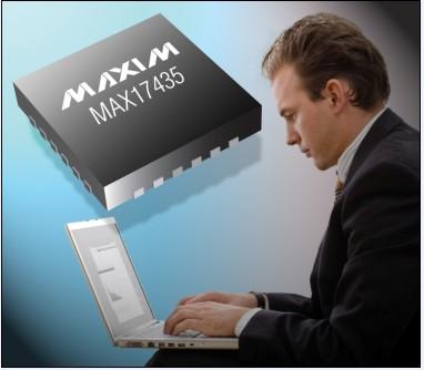 Maxim - MAX17535