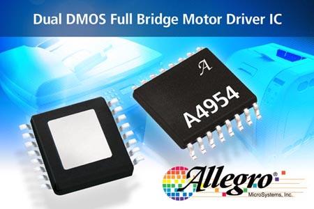 Allegro MicroSystems - A4954