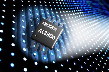 Diodes - AL8806