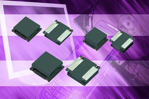 Vishay Intertechnology - IFSC