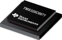 Texas Instruments - TMS320C6671