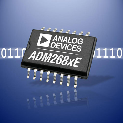 Analog Devices - ADM2682E, ADM2687E