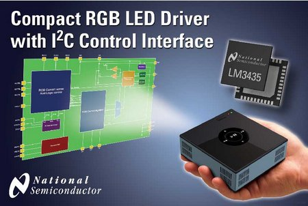 National Semiconductor - LM3435