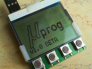 USB FLASH и EEPROM программатор V1 - dalincom.ru