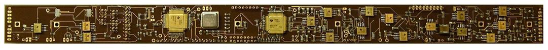 Оценочный модуль Texas Instruments H.E.A.T.
