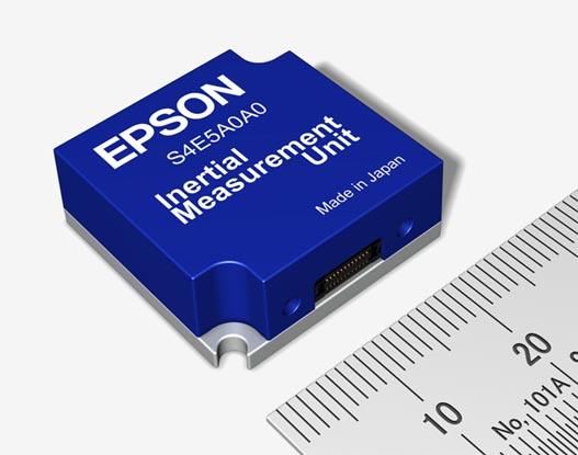 Epson - S4E5A0A0