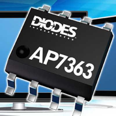 Diodes - AP7362, AP7363