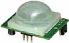 PIR motion detector module (BS1600 or BS1700)
