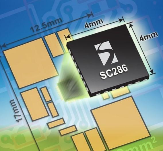 Semtech - SC286