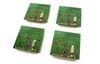 Набор оценочных модулей Texas Instruments CC11XLEMK-433